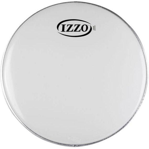 "Pele 18"" leitosa extra grossa P3 250 microns Izzo"