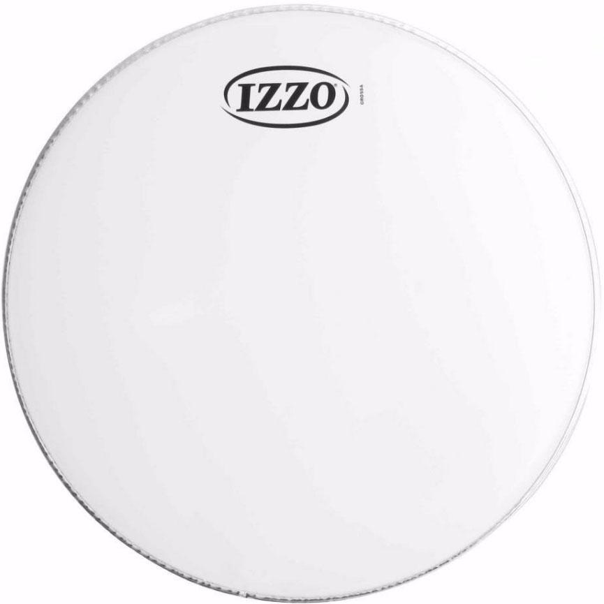 "Pele 22"" leitosa grossa P2 190 microns Izzo"