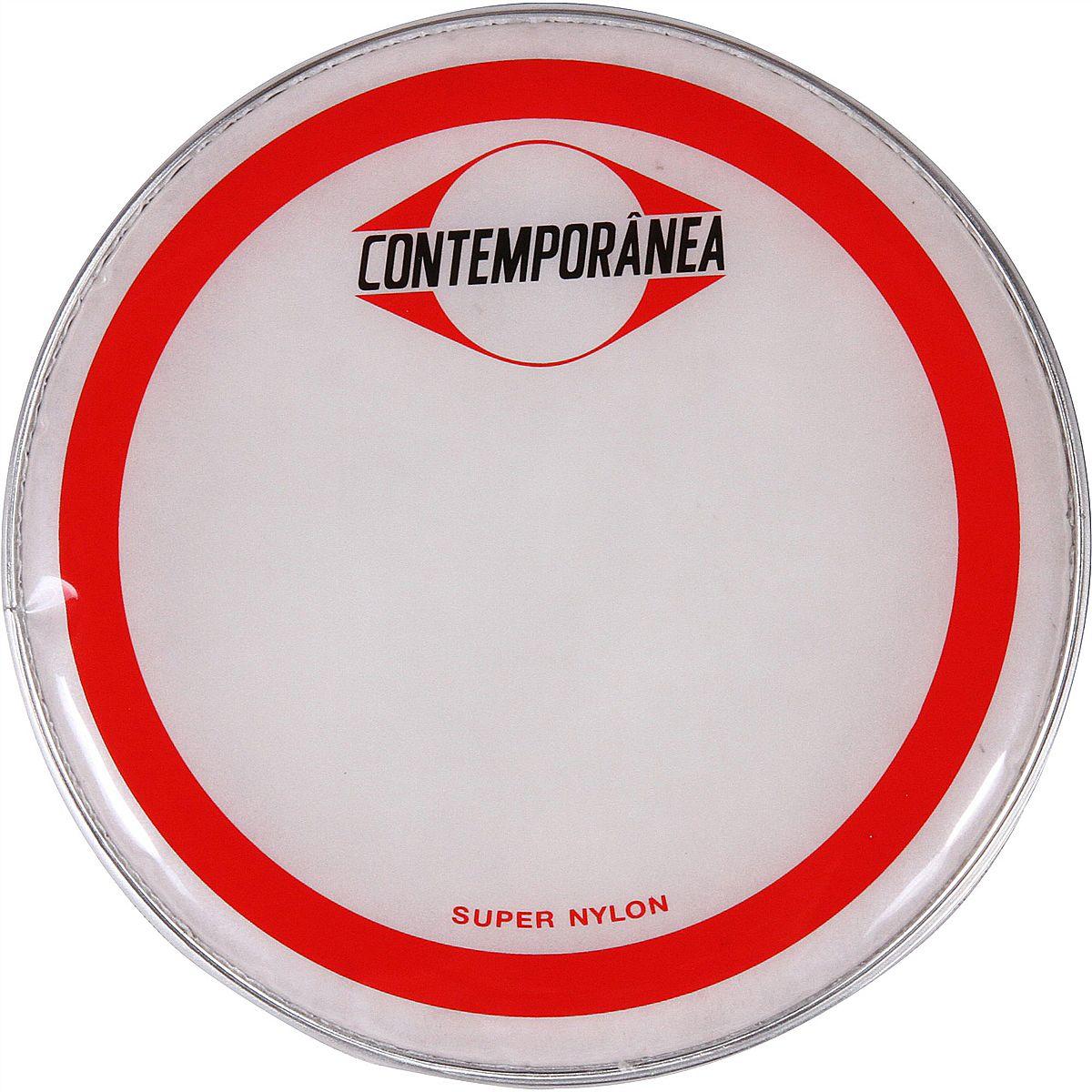 "Pele Supernylon 8"" Contemporânea 02PS"