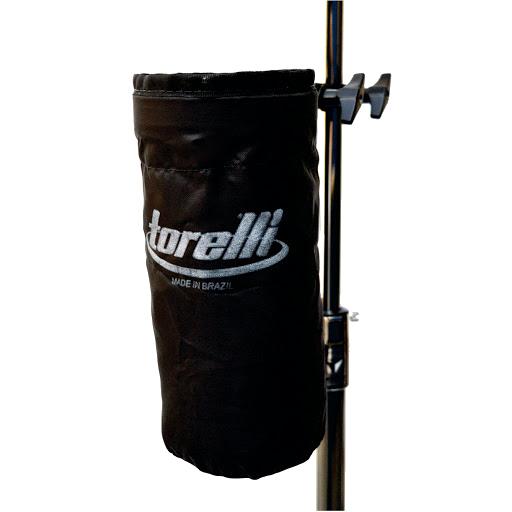 Porta Baquetas com Clamp para Pedestal Torelli TA 148