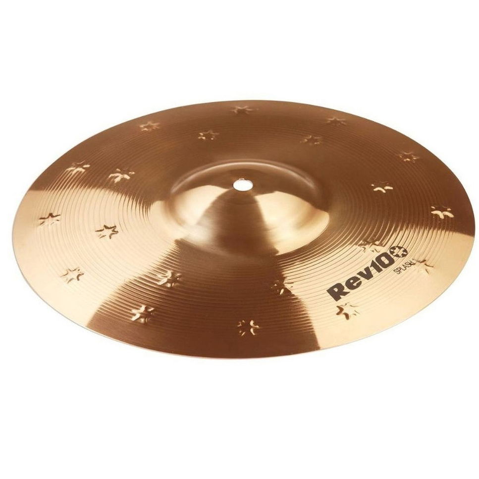 "Prato Splash 10"" Orion REV10 - Bronze B10"