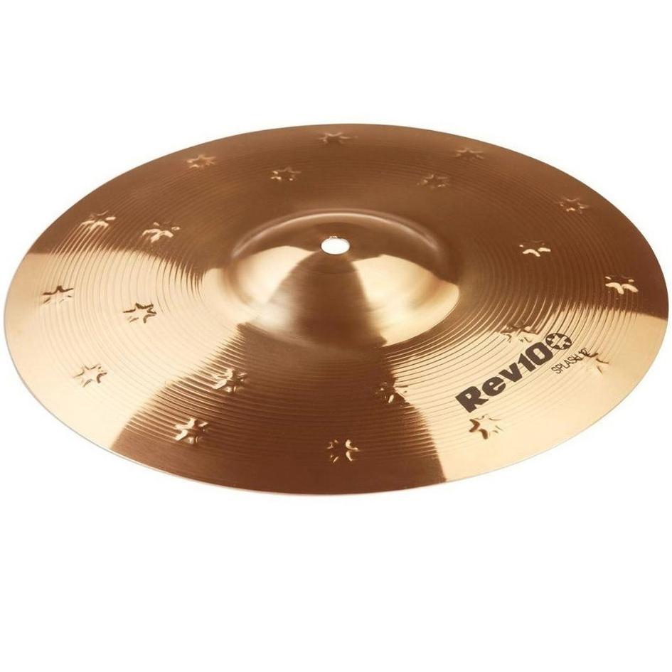 "Prato Splash 12"" Orion REV10 - Bronze B10"