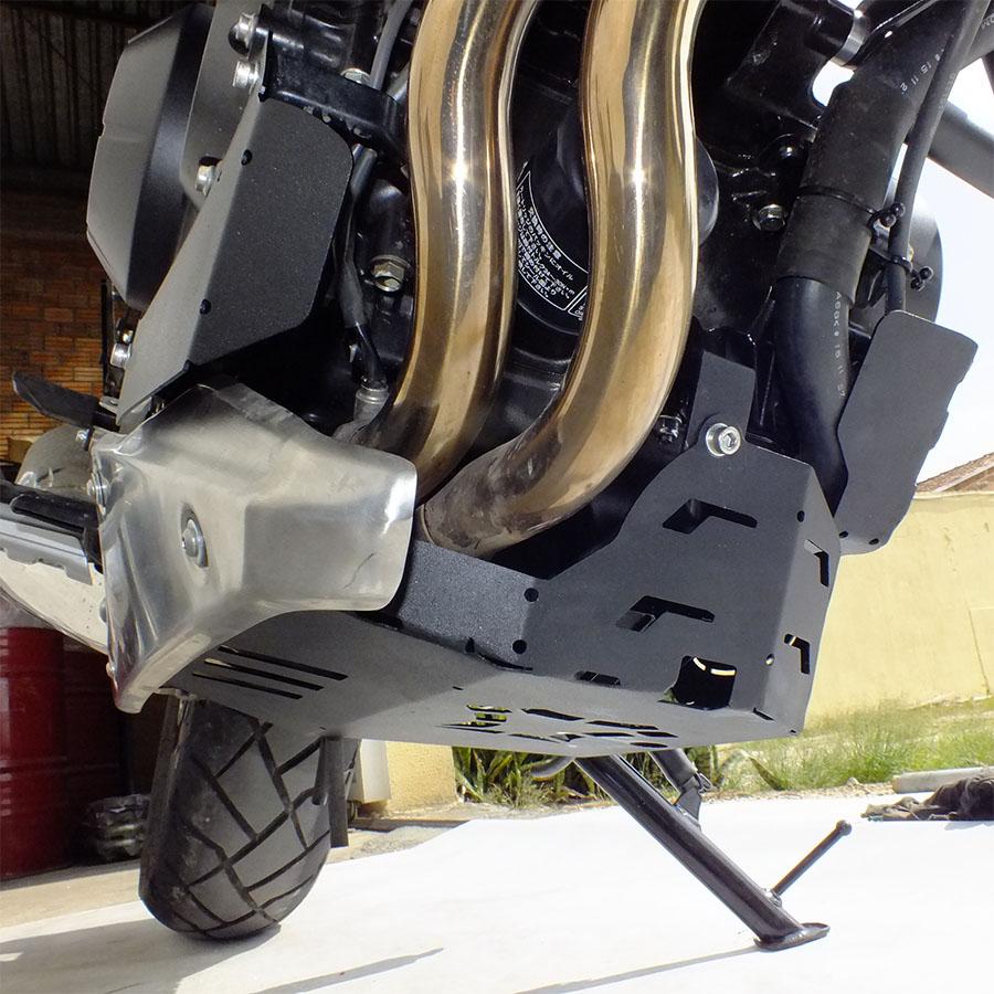 Protetor Cárter Honda CB500 X 2013-2017 SCAM