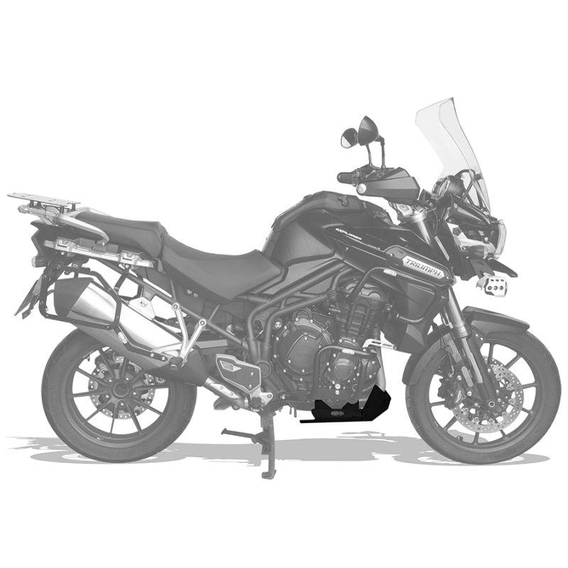 Protetor Cárter Triumph Tiger 1200 Explorer