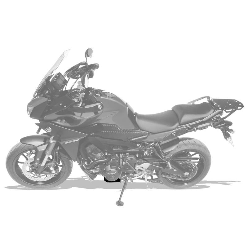 Protetor de Carter Yamaha MT09 Tracer - Scam