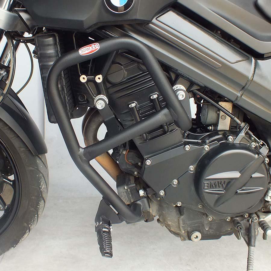 Protetor de motor e carenagem BMW F800R SCAM