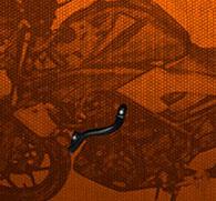 Protetor de Motor e Carenagem Yamaha MT03 - Scam