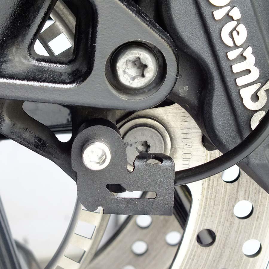 Protetor de Sensor Abs BMW F800R