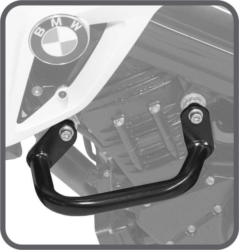 Protetor Motor / Carenagem BMW F800 R - Scam