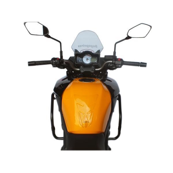 Protetor motor/carenagem c/pedal Versys650 até2015