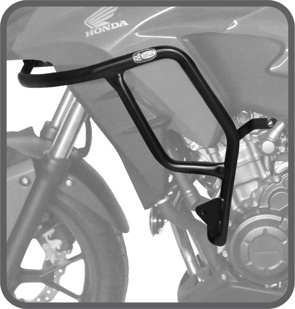 Protetor Motor / Carenagem Honda CB500X - Scam