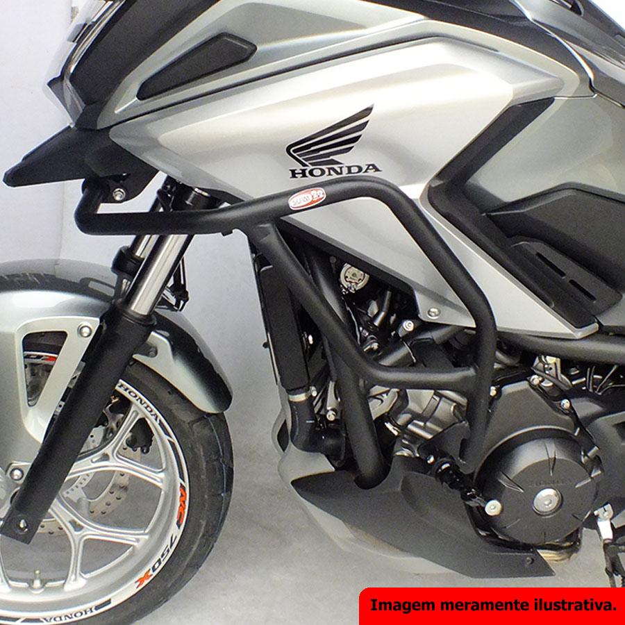 Protetor Motor Carenagem Sport NC700X/750X