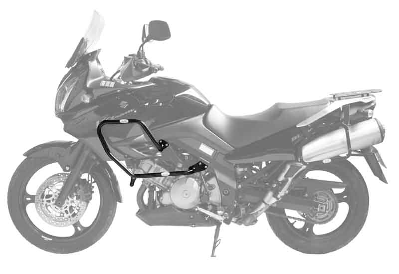 Protetor Motor / Carenagem Suzuki DL Vstrom 1000