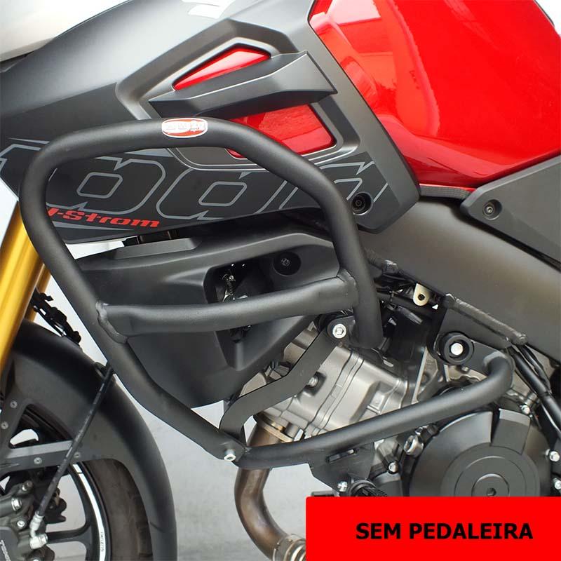 Protetor motor carenagem Suzuki Vstrom 1000 2014+