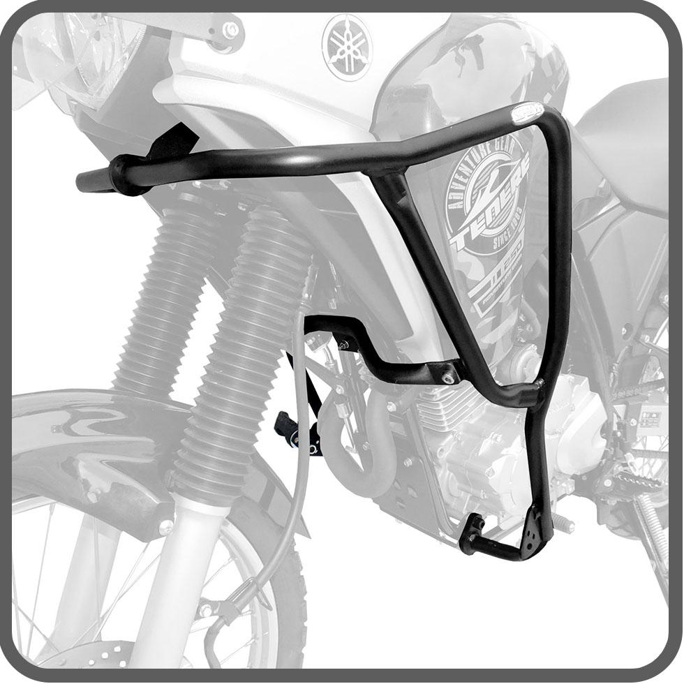 Protetor Motor / Carenagem Ténéré 250 - Scam