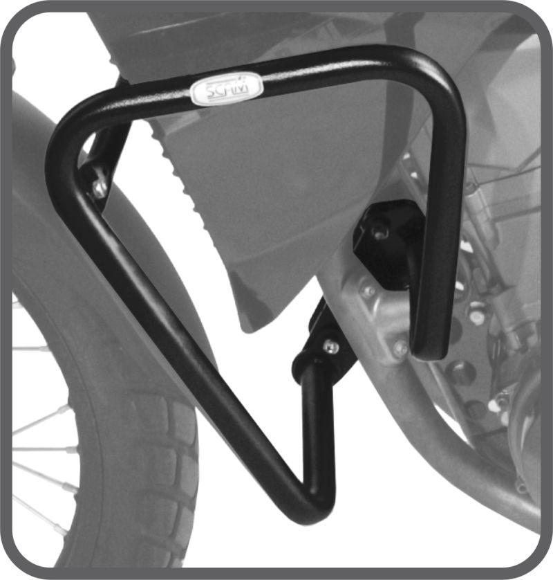 Protetor Motor / Carenagem Yamaha XT660R - Scam