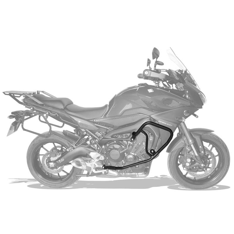 Protetor Motor e Carenagem MT09/Tracer - Scam