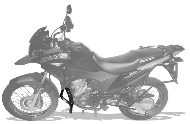 Protetor Motor Honda XRE 190 (Scam SPTO 194)