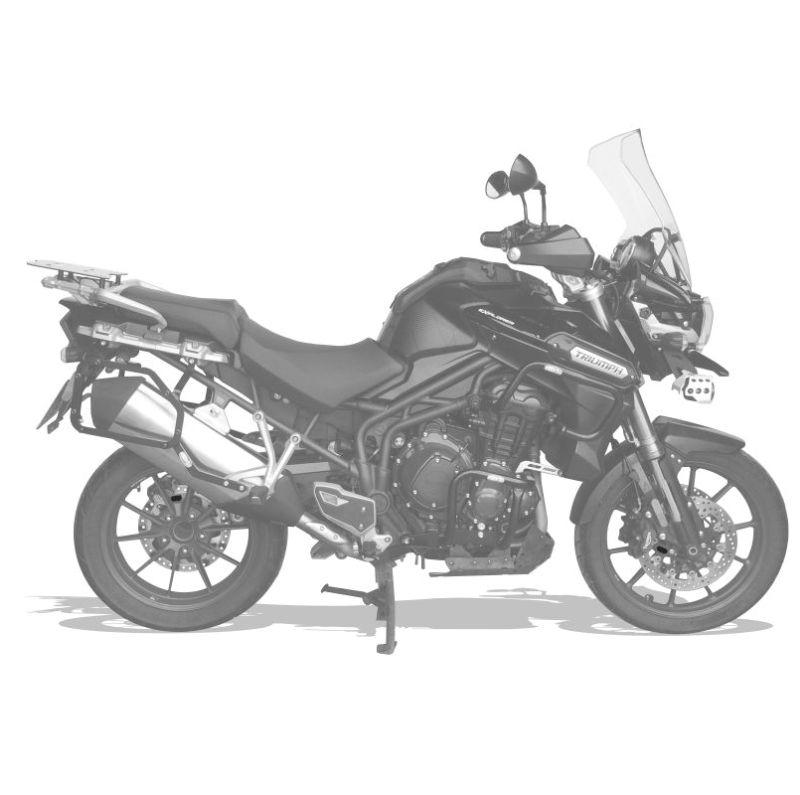 Protetor Sensor ABS Triumph Tiger 1200 Explorer
