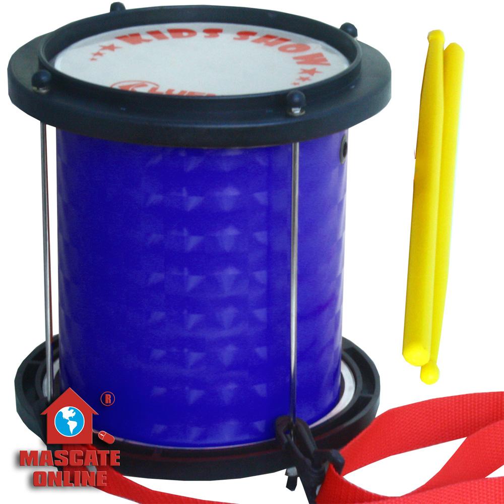"""Repinique Infantil Azul PVC 6"""" Luen 29471AZ"""