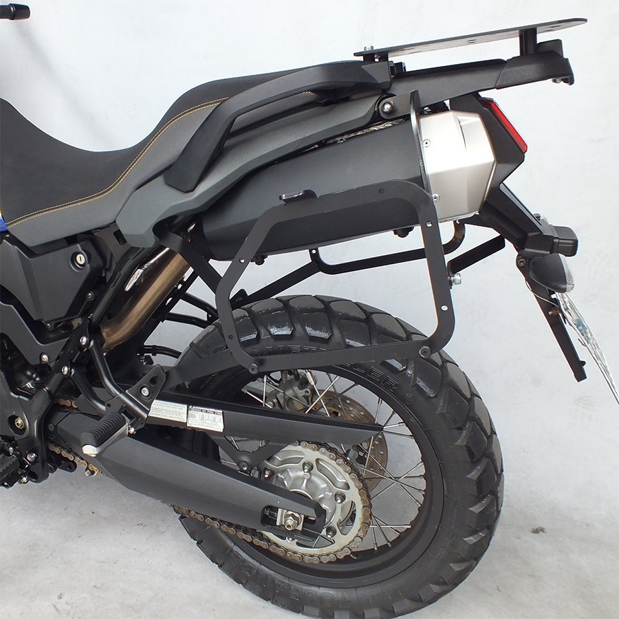 Suporte Baú Lateral Yamaha Tenere 660 Scam SPTO 224