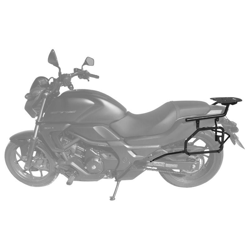 Suporte Baú Lateral Honda CTX 700N / CTX 750N Scam Monokey