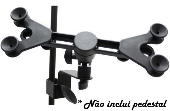 Suporte de Tablet para pedestal Turbo PGS Tech SIP105