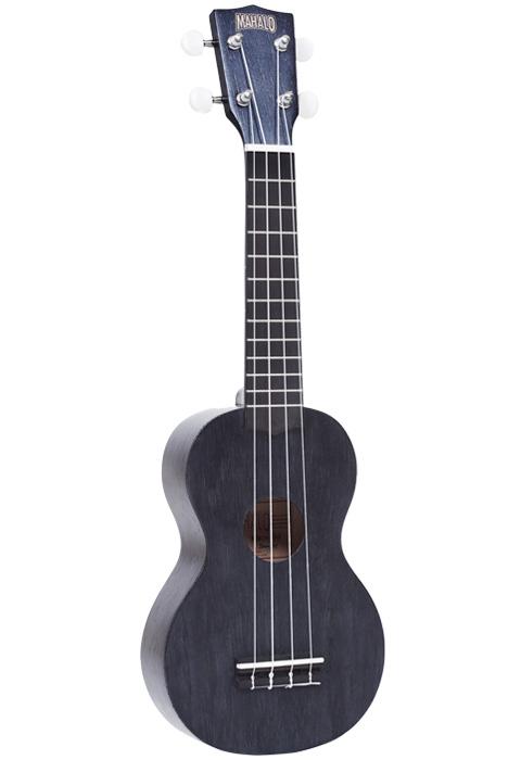 Ukulele Soprano Mahalo Kahiko MK1 Plus