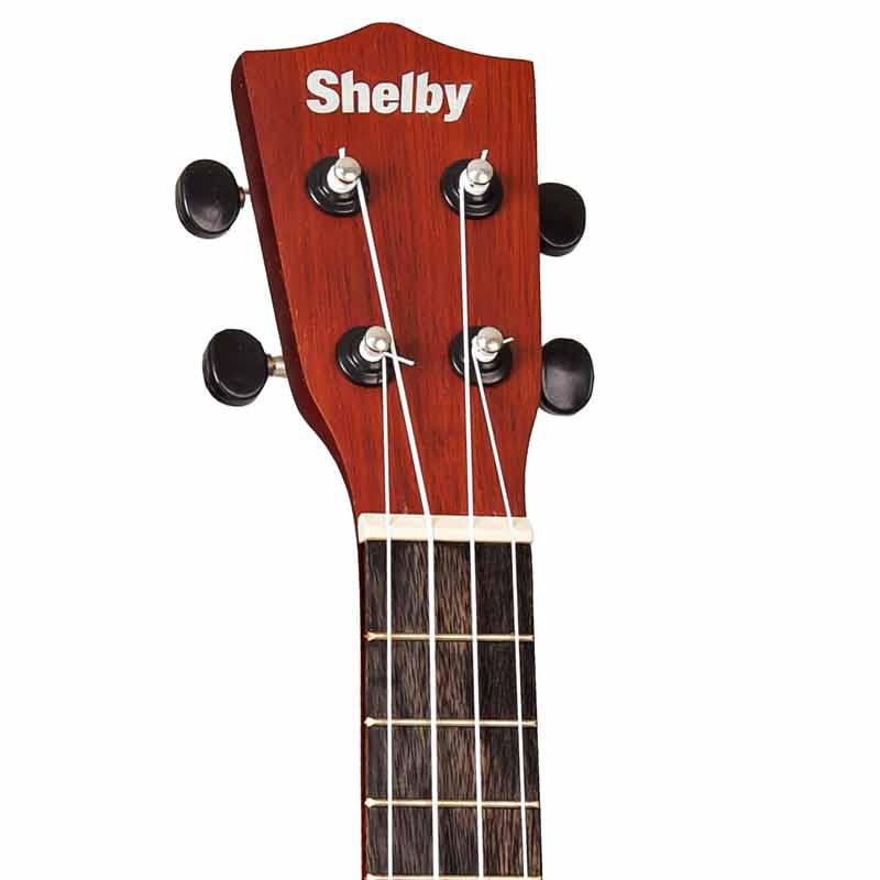 Ukulele Soprano Shelby SU21M