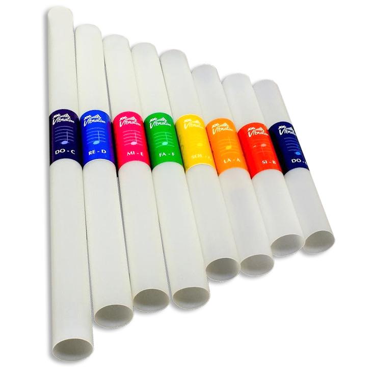 Vibratube 8 tubos C3-C4 Jog Vibratom P3233