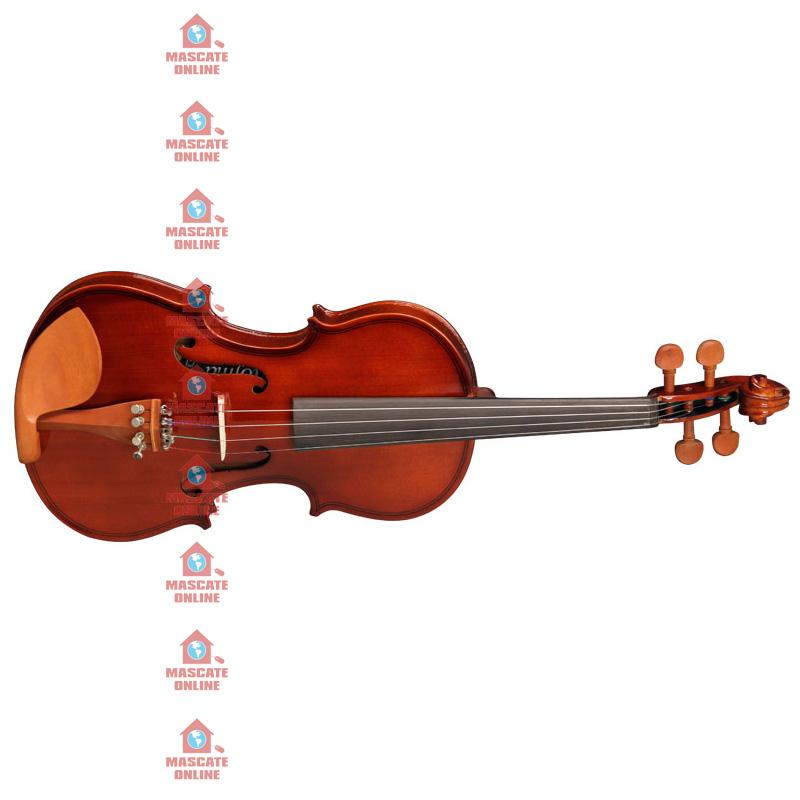 Violino Clássico 1/2 Envernizado Hofma