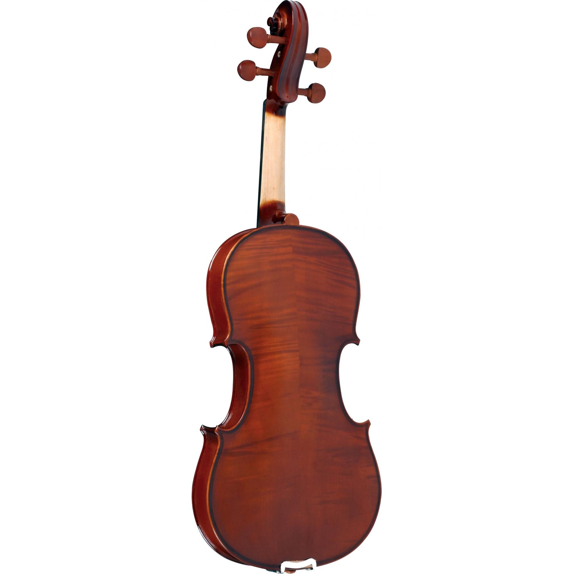 Violino Clássico 4/4 Envernizado Eagle VE441