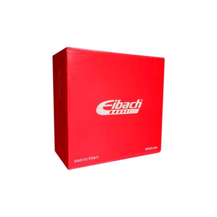 Pro-Kit Molas Esportivas Eibach Peugeot 106 1.0 e 1.4 (91 a 96)