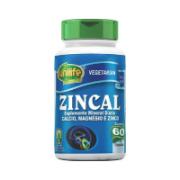 ZINCAL - UNILIFE - 60 CÁPSULAS
