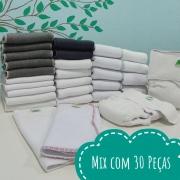 Kit Mix de Produtos 30 Peças