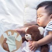 Lenço de limpeza do bebê Avulso