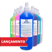 Bactericida para Ar Condicionado 1 Litro - Spazio