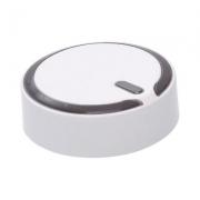 Botão Maior Seletor de Funções para Máquina de Lavar Consul - W10851854