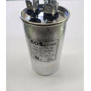 Capacitor Duplo 35+3 Mfd 4400v - EOS