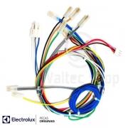 Chicote Rede Inferior Lavadora Electrolux Ltc15 64500207