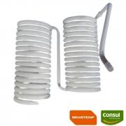 Condensador Helicoidal Consul 3/8 X 1/4 Tipo Mola CONSUL - 326010297