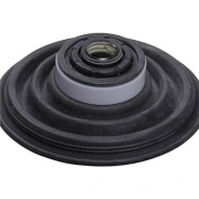 Conjunto Coifa para Máquina de Lavar Consul - 326064084