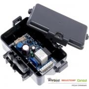 Conjunto Controle Eletrônico Bivolt Original Refrigerador Consul - W10780260