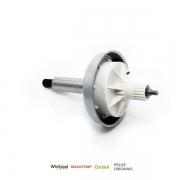 Conjunto Mecanismo Lavadora Brastemp & Consul Original - W11254865