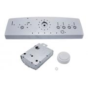 Console Para Lavadora - Brastemp - W10646480