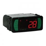Controlado Temperatura Digital MT512E 2HP  Full Gauge