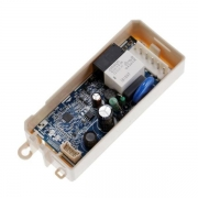 Controle Refrigerador Brastemp Original Bivolt  -  W11023460