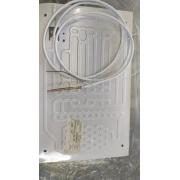 Evaporador Placa Fria Refrigerador Consul Crb23a - 241437205