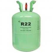 Gás Refrigerante R22a 13,6kg Dugold | VIX