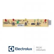 Interface Painel De Controle Electrolux Bivolt Original - 64800183
